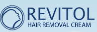 Revitol Hair Removal